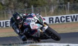 Glenn Allerton sets the pace at Queensland Raceway