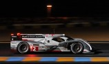Audi trio locks out Le Mans as Martin pipped for pole