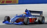 Matthew Brabham wins Milwaukee Pro Mazda
