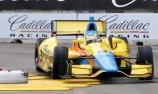 James Davison to test Dale Coyne IndyCar