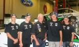 Walsh secures final DJR endurance seat