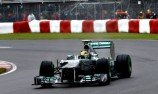 Four mid-season F1 tests expected in 2014