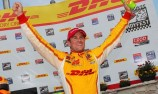 Win puts Hunter-Reay back on title track