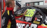 Commemorative number for Ingall in Townsville