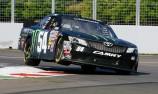 Owen Kelly seals road course NASCAR deal