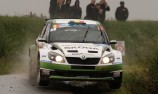 Freddy Loix wins Ypres as Hayden Paddon crashes out of podium finish