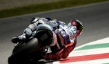 Lorenzo closes on championship lead with Italian GP victory