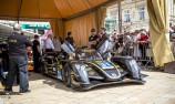 Lotus-Praga ends Le Mans drama