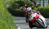 Michael Dunlop grabs win #4 at this year's Isle of Man TT