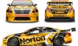 Norton Nissans to adopt hornet-themed livery