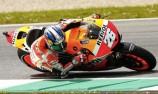Pedrosa pounces to snatch Italian MotoGP pole