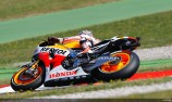 Pedrosa scorches to record breaking Catalunya pole