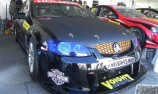 Kumho V8 front-runner set for Dunlop Series debut