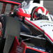 Castroneves fastest in Iowa qualifying