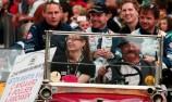 Motorsport community pays tribute to Allan Simonsen