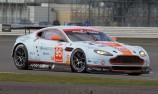 Aston Martin 'racing on' for Simonsen