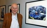 Legendary F1 photographer Nigel Snowdon dies