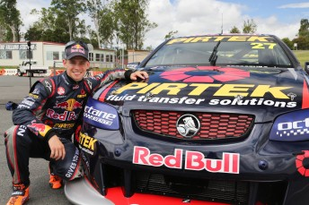 Stonerampcar 344x229 Casey Stoner receives Queens Birthday Honour