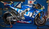 Suzuki confirms 2015 MotoGP return