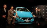 Volvo launches V8 Supercar campaign in Brisbane