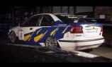 VIDEO: Volvo's V8 Supercar launch video