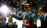 Jones: Webber's F1 legacy greater than Red Bull rows