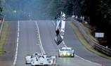 Webber: No qualms over Le Mans safety