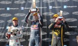 Whincup pounces to win Race 17 in the Top End