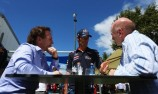 Red Bull Racing supports 'Webber's decision'