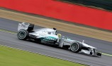 Fresh tyre crisis as Rosberg beats Webber at Silverstone