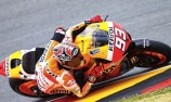 Marquez sneaks into points lead after German success