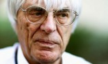 F1 top dog Ecclestone charged with bribery