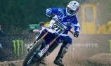 Yamaha dominates Hervey Bay MX Nationals