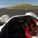 VIDEO: Bowe laps SMP in electric Radical