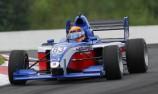 Brabham claims podium in Mosport opener