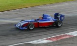 Brabham crashes out in second race at Mosport