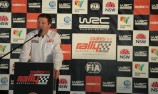 Q&A: David Catchpole on Australia's WRC future