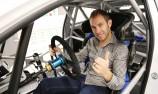 Chris Atkinson joins Hyundai WRC test team