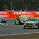 Heimgartner wins shortened Dunlop Race 2