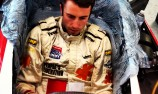 James Davison secures maiden IndyCar drive