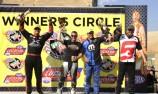 Massey and Pedregon big winners in Denver