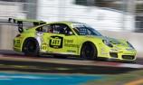 Baird scores Townsville Porsche pole