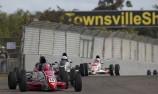 Macauley Jones takes Townsville clean sweep