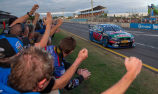 Davison: Ford remaining in V8s crucial for category