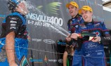 Engineering gamble pays off for Will Davison