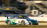 Goodacre takes Sydney GT3 round honours