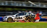 Walkinshaw seats vacant as co-driver practice commences