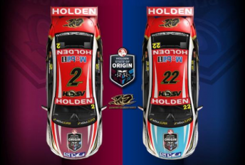 A graphic of the HRT entries with their revised bonnets