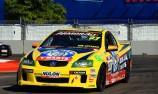 Kim Jane wins V8 Utes opener in Townsville
