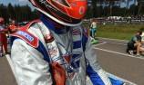 Chris Hays tenth at European Championship